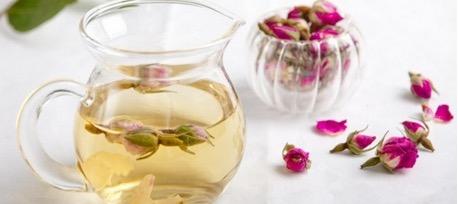 春宜饮花 盘点春季养生茶